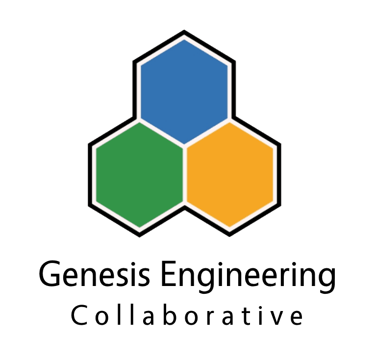 Genesis Engineering Logo